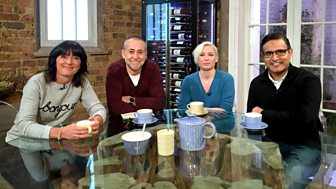 Saturday Kitchen - 14/01/2017