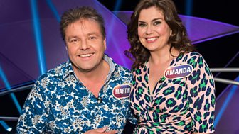 Pointless Celebrities - Series 10: 18. Experts
