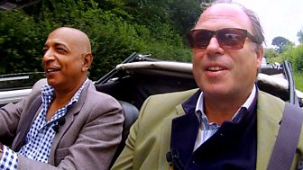 Antiques Road Trip - Series 14: Episode 17