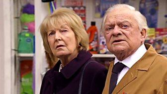 Still Open All Hours - Series 3: Episode 4