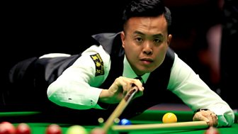 Masters Snooker Extra - 2017: Day 3
