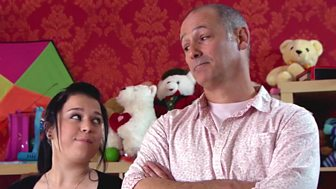 Tracy Beaker Returns - Series 3: 12. The Invitation