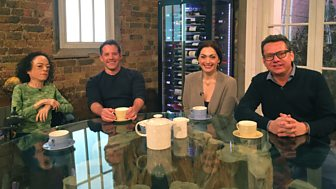 Saturday Kitchen - 21/01/2017