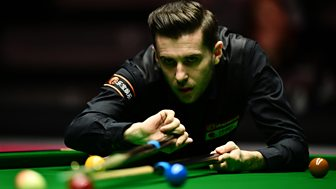 Masters Snooker Extra - 2017: Day 6