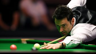 Masters Snooker Extra - 2017: Day 7