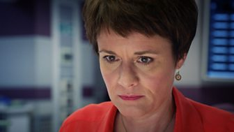 Holby City - Series 19: 17. Of Lions And Lambs