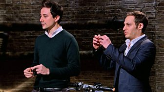 Dragons' Den - Series 14: Episode 12