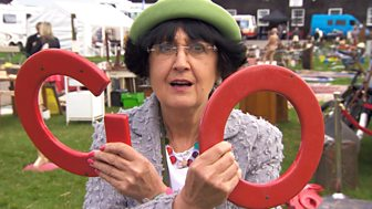 Bargain Hunt - Series 46: 5. Oswestry 5