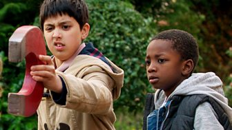 The Dumping Ground - Series 5: Episode 1