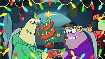 Zig & Zag's Zogcasts - 15. Christmas