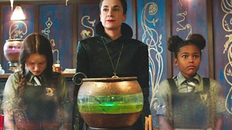 The Worst Witch - 4. New Girl