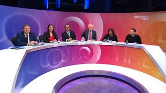 Question Time - 26/01/2017