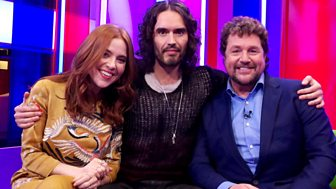 The One Show - 27/01/2017