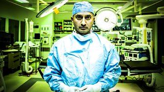 Hospital - Episode 5