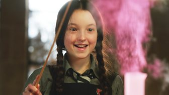 The Worst Witch - 6. The Great Wizard's Visit