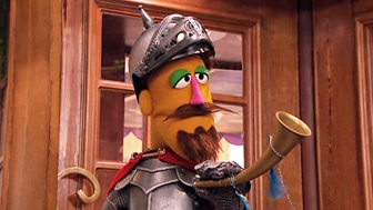 The Furchester Hotel - Series 2: 19. The Knights Of The Furchester