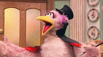 The Furchester Hotel - Series 2: 20. The Magician's Assistant