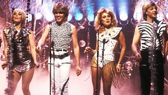 Top Of The Pops - 17/03/1983