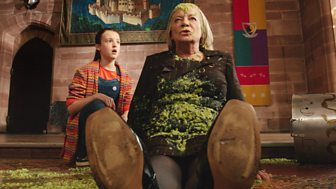 The Worst Witch - 2. Selection Day Part 2