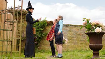 The Worst Witch - 1. Selection Day Part 1