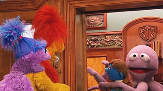 The Furchester Hotel - Series 2: 26. Olivia The Octopus