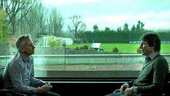Motd: The Premier League Show - Gary Lineker Meets Antonio Conte