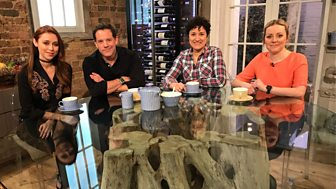 Saturday Kitchen - 11/02/2017