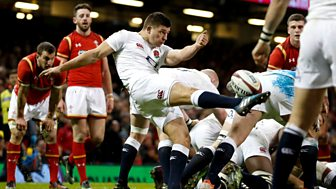 Six Nations Rugby - 2017: Wales V England