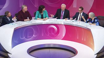 Question Time - 09/02/2017