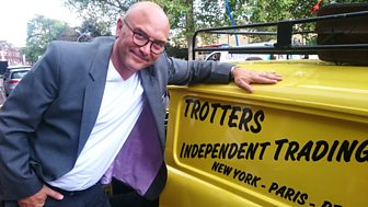 Britain's Home Truths - Series 1: 1. Gregg Wallace