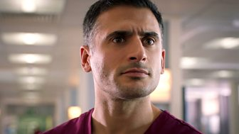 Holby City - Series 19: 20. What We Pretend To Be