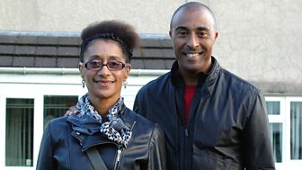 Britain's Home Truths - Series 1: 3. Colin Jackson