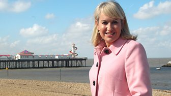 Britain's Home Truths - Series 1: 5. Nicki Chapman