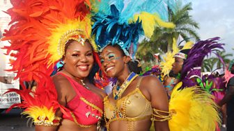 An Island Parish - Anguilla: 7. The Spirit Of Life