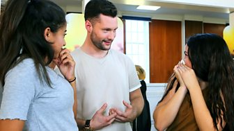 Got What It Takes? - Series 2: 3. Calum Scott In The House