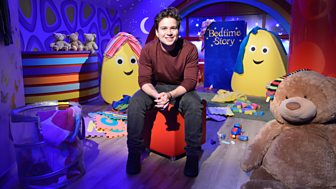 Cbeebies Bedtime Stories - 581. Sam Nixon - Daddy Lion's Tea Party