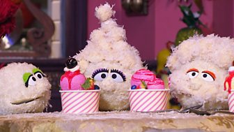 The Furchester Hotel - Series 2: 29. The Very Snowy Suite