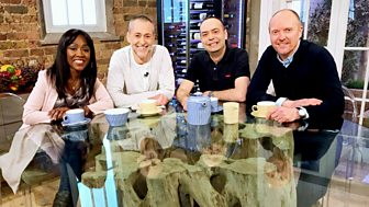 Saturday Kitchen - 18/02/2017