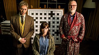 Inside No. 9 - Series 3: 3. The Riddle Of The Sphinx