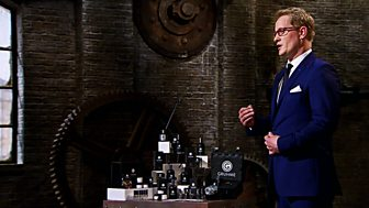 Dragons' Den - Series 14: Episode 16
