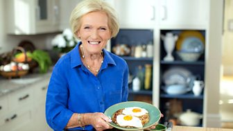 Mary Berry Everyday - Series 1: 1. Delicious Memories