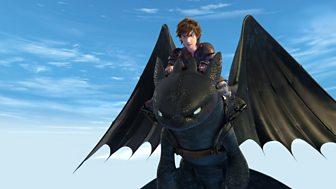 Dragons - Race To The Edge: 5. Big Man On Berk