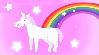 The Let's Go Club - The Let's Go Club Mini - Series 2: 11. Unicorns, The Alphabet And A Flag
