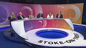 Question Time - 23/02/2017