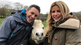 Countryfile - Isle Of Man