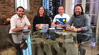 Saturday Kitchen - 25/02/2017