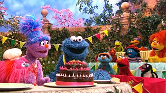 The Furchester Hotel - Series 2: 31. The Furchester Cooking Competition