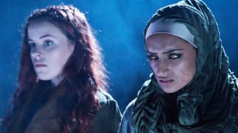 Wolfblood - Series 5: 2. The Once And Future Alpha