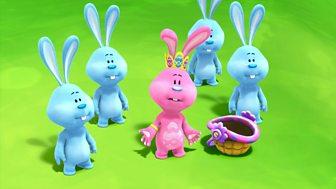 Kate And Mim-mim - Series 2: 7. Mim-mim's Eggscellent Easter