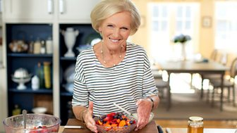 Mary Berry Everyday - Series 1: 2. Hearty And Wholesome